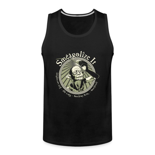 Smeagolize It! - Men's Premium Tank