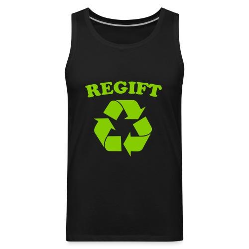 Regift - Men's Premium Tank