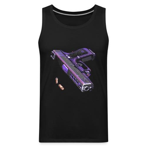 Gun - Men's Premium Tank