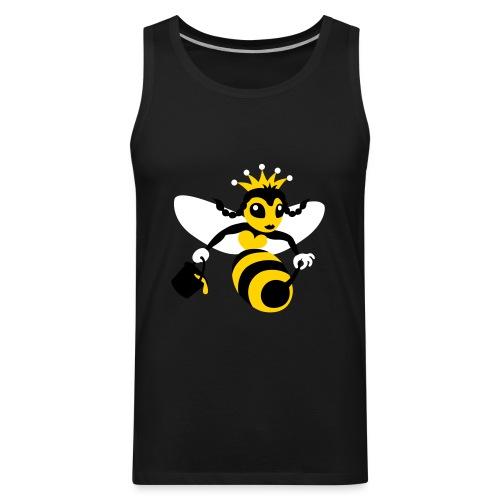 Queen Bee - Men's Premium Tank
