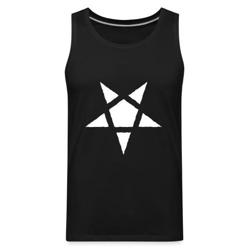 Rugged Pentagram - Men's Premium Tank