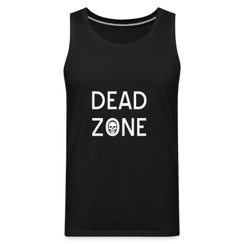 Dead Zone (official) - Men's Premium Tank