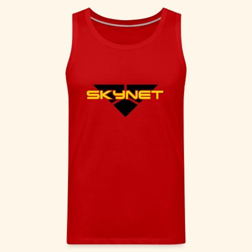 Skynet - Men's Premium Tank