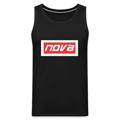 NOVA - Men's Premium Tank
