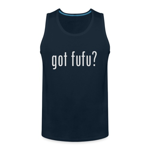 got fufu Women Tie Dye Tee - Pink / White - Men's Premium Tank