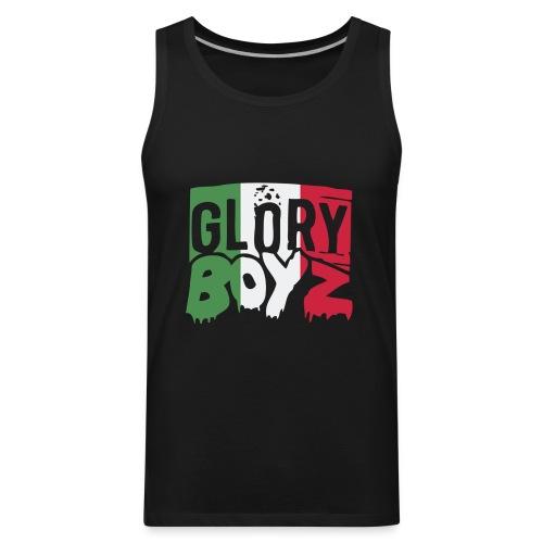 Glory Boyz Italy - Men's Premium Tank