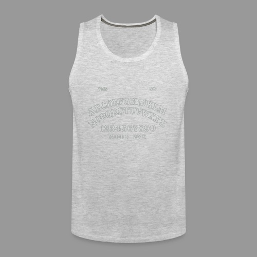 Talking Board - Men's Premium Tank