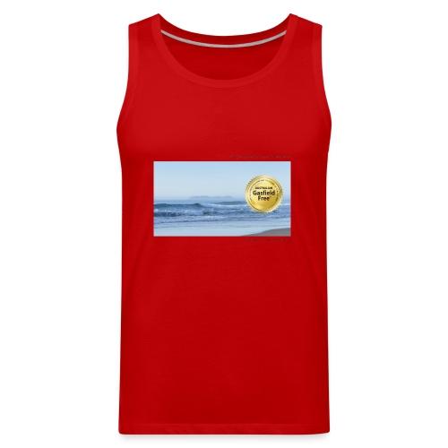 Beach Collection 1 - Men's Premium Tank