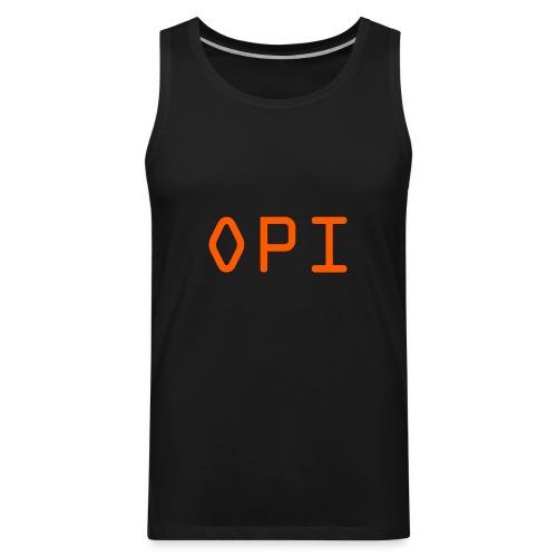 OPI Shirt - Men's Premium Tank