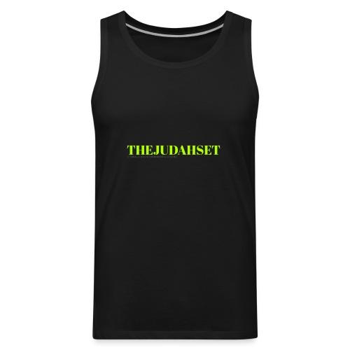 THEJUDAHSET - Men's Premium Tank
