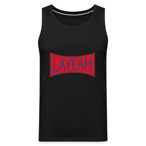 Standard Layeah Shirts - Men's Premium Tank