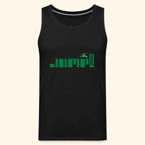 Jump! - Men's Premium Tank