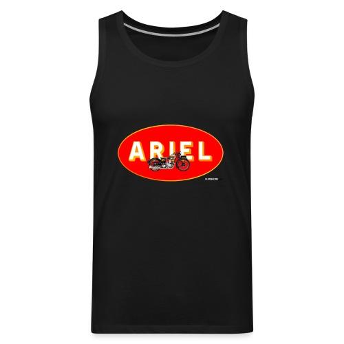 Ariel - dd - AUTONAUT.com - Men's Premium Tank