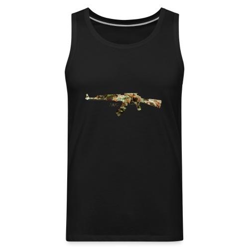 AK-47.png - Men's Premium Tank
