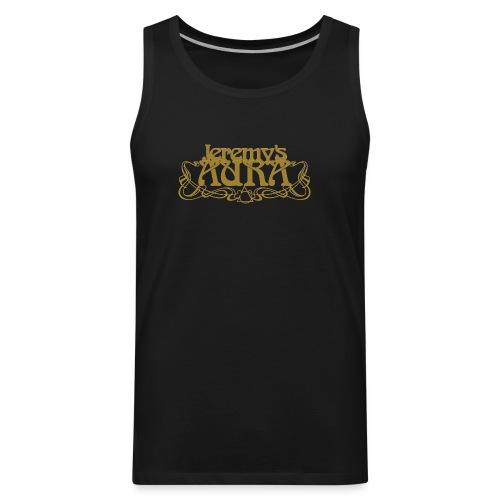Jeremy's Art Nouveau Logo - Men's Premium Tank