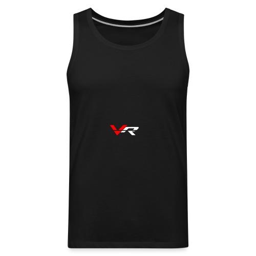 vR Official New T-Shirts [ViPeRLove] - Men's Premium Tank