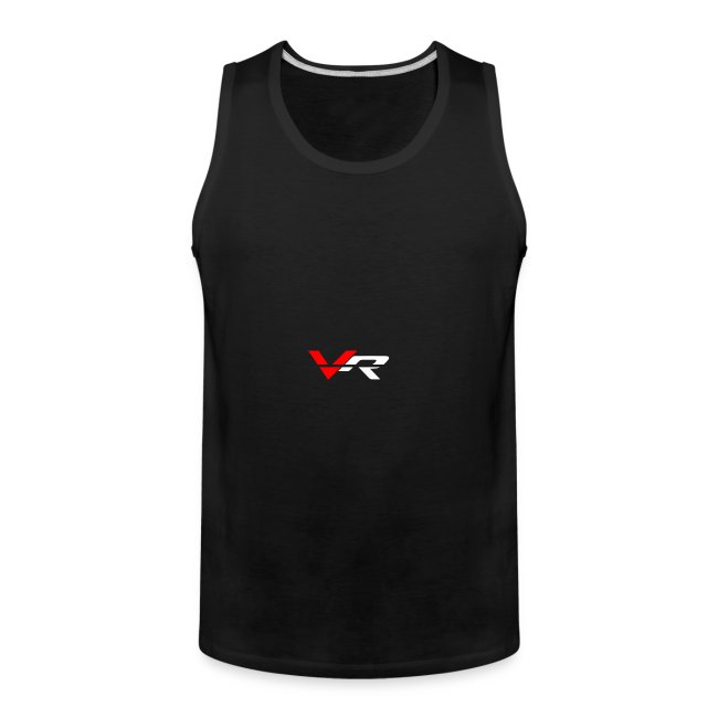 vR Official New T-Shirts [ViPeRLove]