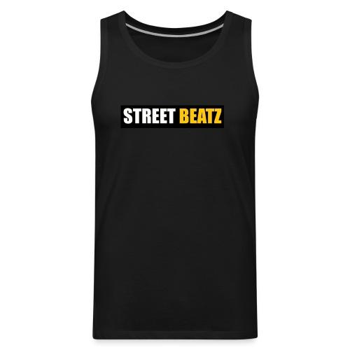 Street Beatz Official - Men's Premium Tank