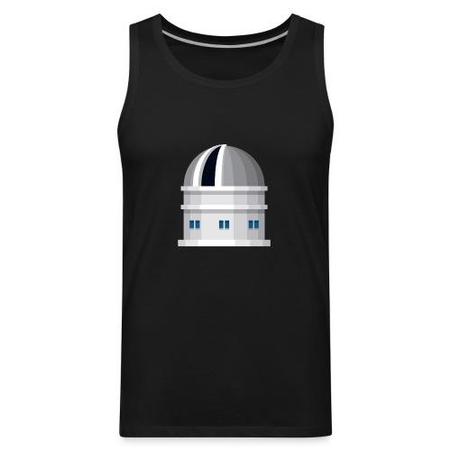 Observatory - Men's Premium Tank