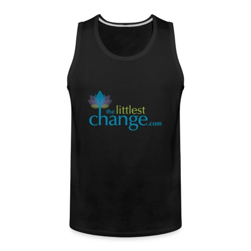 Anything is Possible - Men's Premium Tank