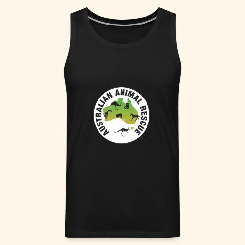 animal lovers ARC - Men's Premium Tank
