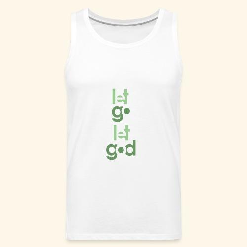 LGLG #9 - Men's Premium Tank