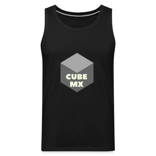 CubeMX - Men's Premium Tank
