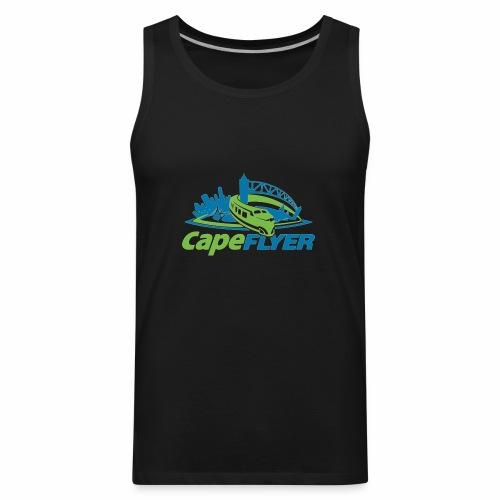 CapeFLYER - Men's Premium Tank
