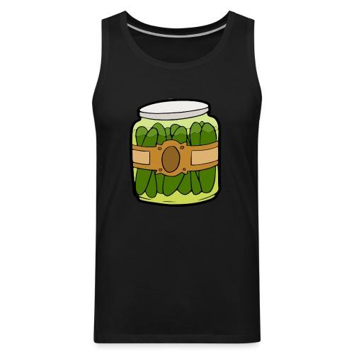 Guild Pickle - Men's Premium Tank
