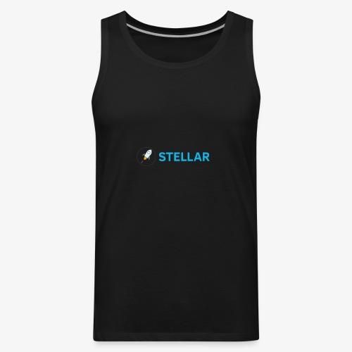 Stellar - Men's Premium Tank