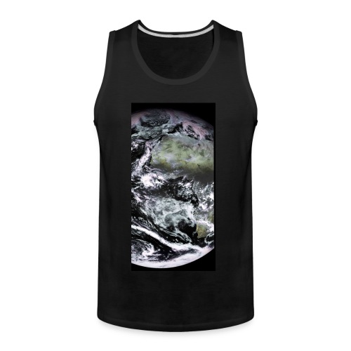 Earth - Men's Premium Tank