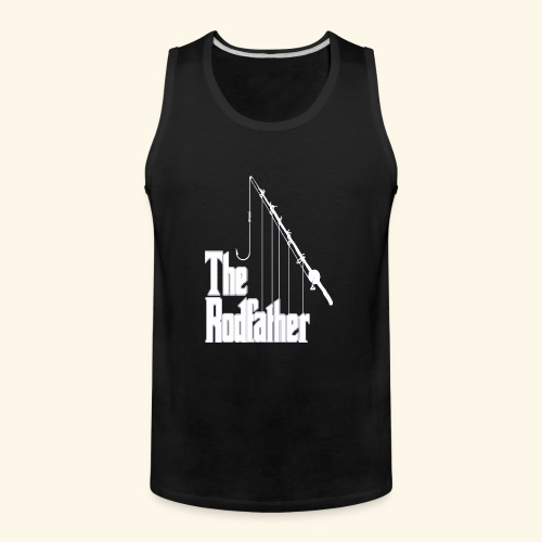 Rodfather - Men's Premium Tank