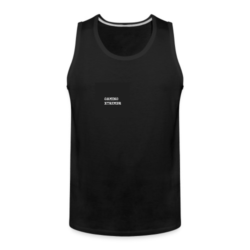 Gaming XtremBr shirt and acesories - Men's Premium Tank