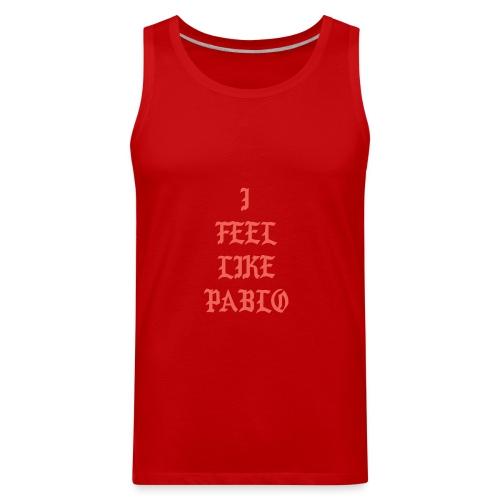 Pablo - Men's Premium Tank