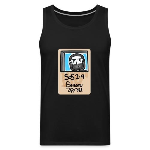 SOS 2:9 - Men's Premium Tank