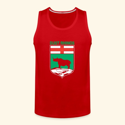 Manitoba Rhino - Men's Premium Tank