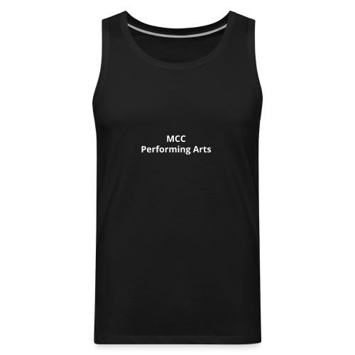 MacKillop Performing Arts Uniform - Men's Premium Tank