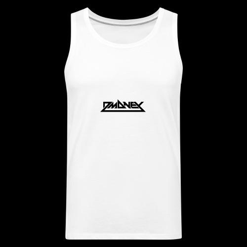 D-money merchandise - Men's Premium Tank