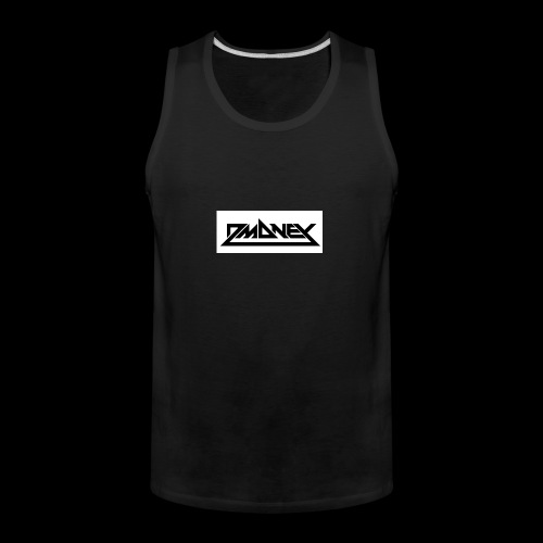 D-money merchandise - Men's Premium Tank