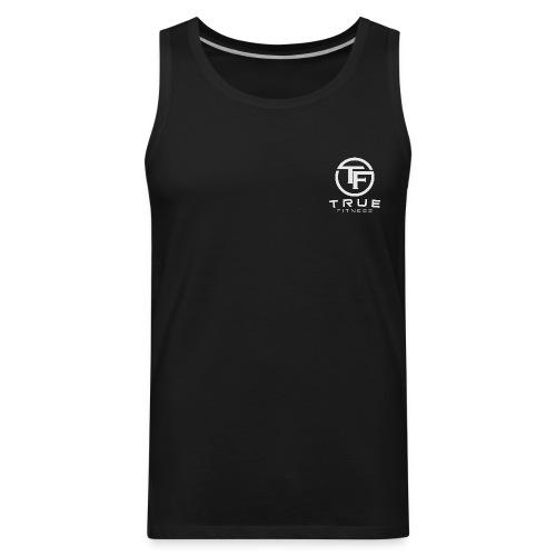 PT Shirt True Fitness - Men's Premium Tank