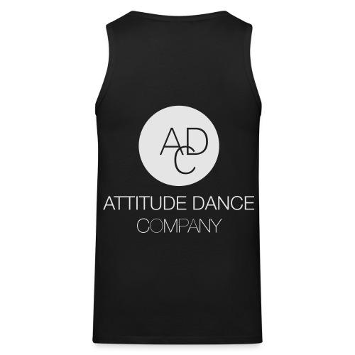 ADC Logo - Men's Premium Tank