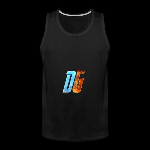 DG EAST - Men's Premium Tank