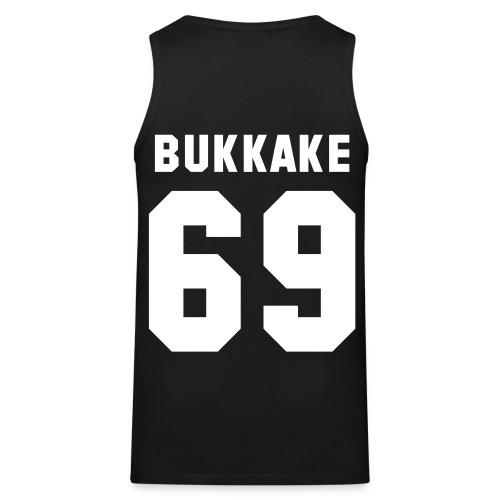 bukkake - Men's Premium Tank