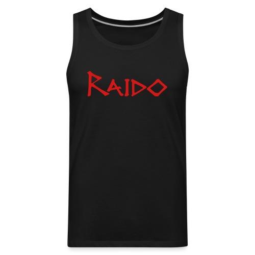 Raido - Men's Premium Tank