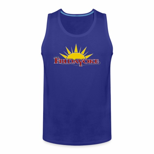 Fridayoke - Men's Premium Tank