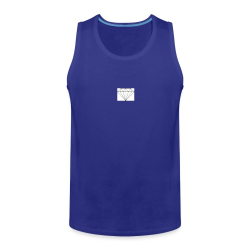 youngd - Men's Premium Tank