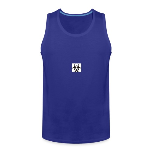 typical bulldog - Men's Premium Tank