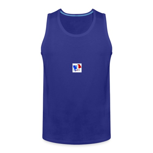 PARIS! - Men's Premium Tank