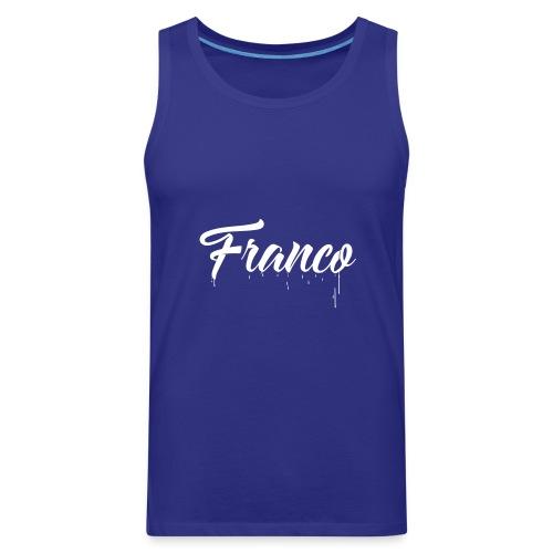 Franco Paint - Men's Premium Tank