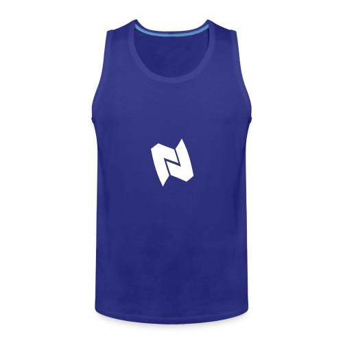 Nexa Logo - Men's Premium Tank
